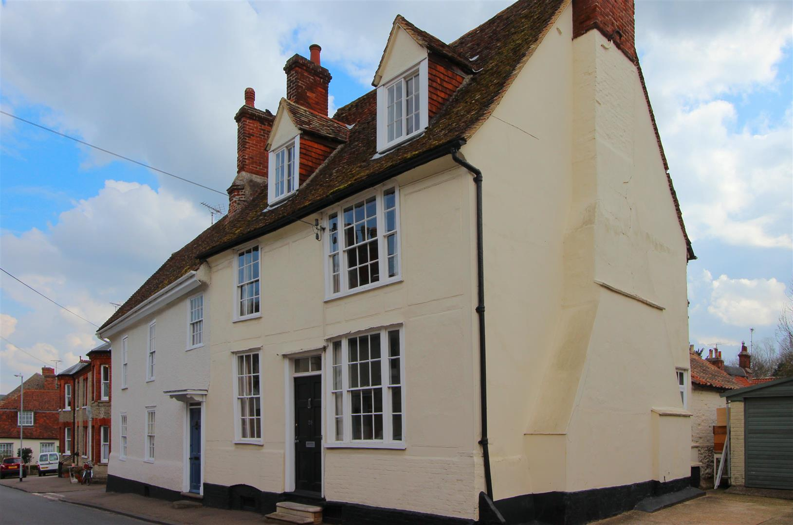 26 for sale in Linton